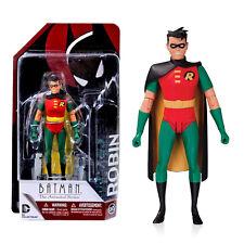 DC COMICS ROBIN BATMAN THE ANIMATED SERIES ACTION FIGURE TOY