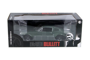 GREENLIGHT-COLLECTIBLE-1-18-SCALE-1968-FORD-MUSTANG-GT-FASTBACK-MODEL-CAR-12822