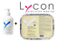 Lycon-Hot-Wax-amp-Pre-waxing-Oil-Bundle-set-NEW-stock-UK