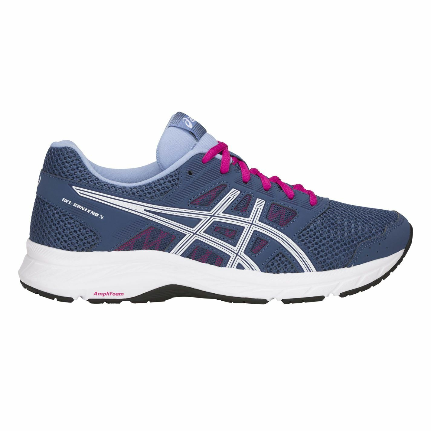 Asics Womens Gel Contend Runners