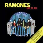 Live to Air The Ramones 5055544214746