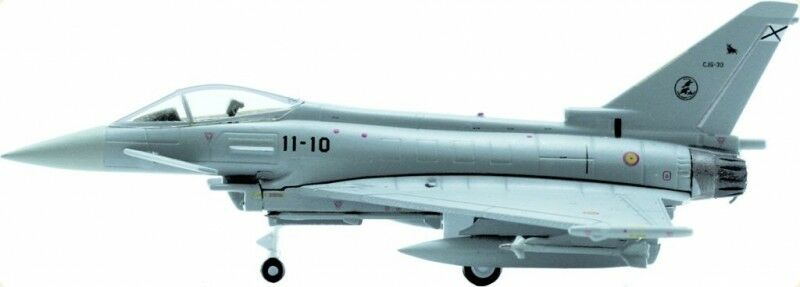 HOGAN WINGS 6788 Spanish AF Eurofighter C-16 Typhoon Scale Scale Scale 1 200 M-Series - NEU  | Moderater Preis