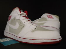 new arrival 9b0a4 5b9b3 item 2 2009 NIKE AIR JORDAN I RETRO 1 HARE BUGS BUNNY GREY WHITE RED OG  374454-011 9 -2009 NIKE AIR JORDAN I RETRO 1 HARE BUGS BUNNY GREY WHITE RED  OG ...