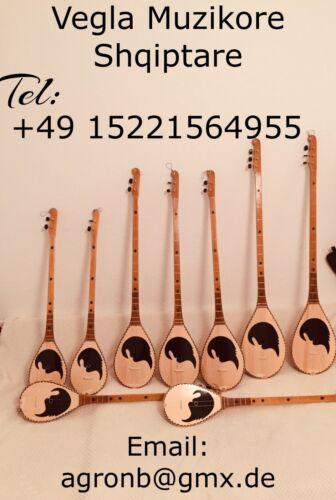 Çifteli Qifteli 4 Tela Saiten Strings