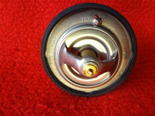 Thermostat /& Seal Kit for Subaru WRX Impreza STi Forester Outback Legacy OEM