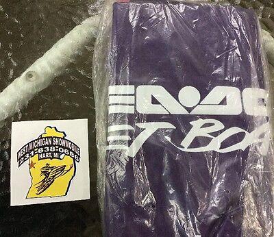 NOK Storage Bag P//N 295100031 NOS SeaDoo