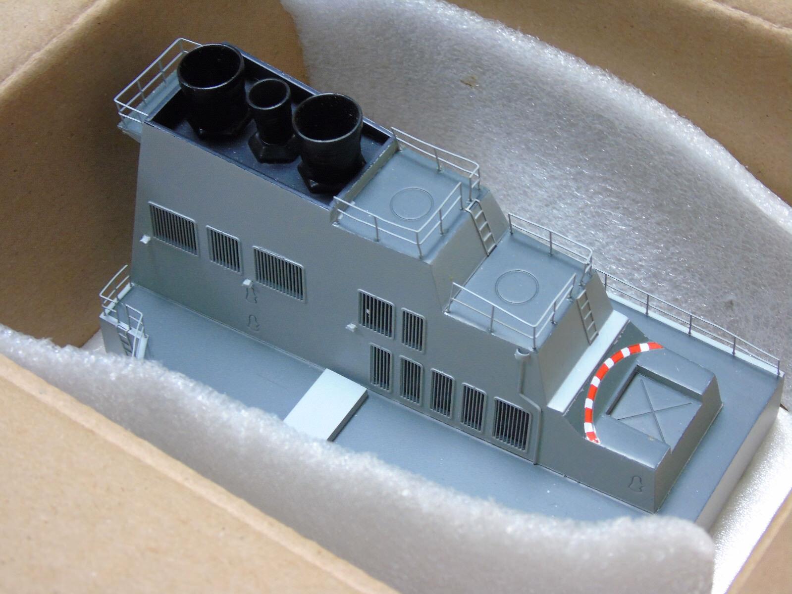 PRB3353 Proboat Rc Repuestos Super  estructura (R) se adapta a  Super AB Arleigh Burke Destroyer e0d5dd