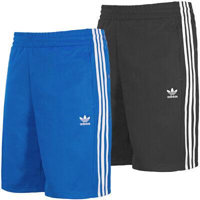Adidas Snap Shorts Men Pantaloni Corti Uomo Sport Tempo Libero Training Short Bermuda-