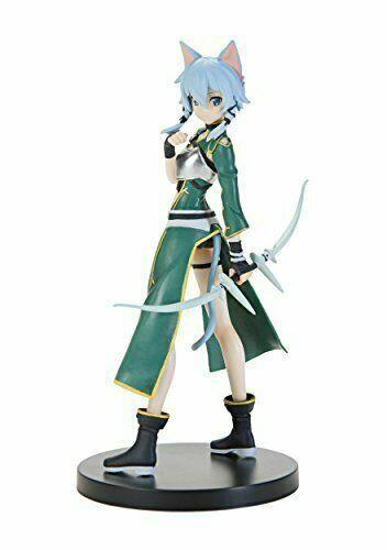 Asuna Action Figure Loading Version Taito 6.7 Sword Art Online