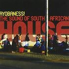 Ayobaness The Sound of South African House 4047179470827 Various Artists
