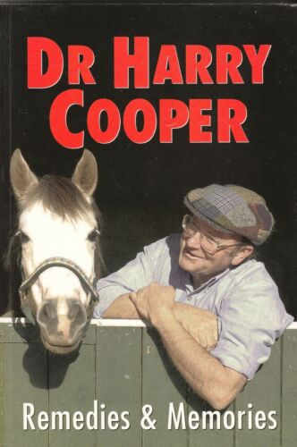 1 of 1 - REMEDIES AND MEMORIES Dr Harry Cooper ~ SC 2001
