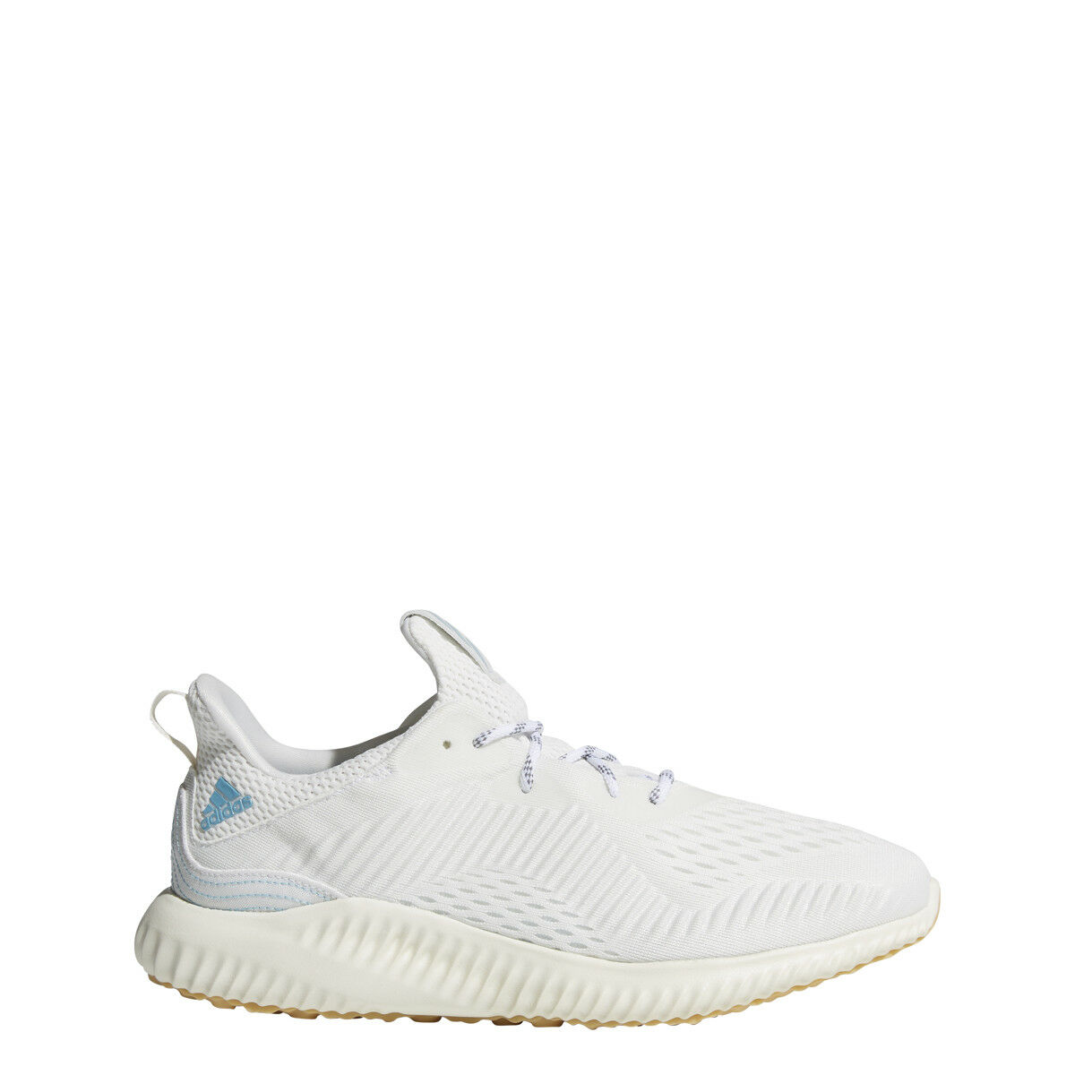 dce7b4af23 Adidas 1 PARLEY WHITE blueE - CQ0784 MENS ALPHABOUNCE ...