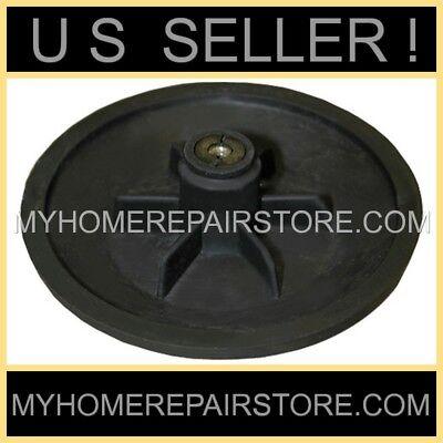 SCREW-ON TILT SEAT DISC FLUSH VALVE FLAPPER 4 AMERICAN STANDARD TOILET FREE S/&H
