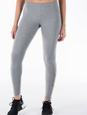bed3103eaf0e5 item 1 Nike Women's Leg-A-See Metallic Gold Print Grey Leggings  (916590-091) Sizes S/M -Nike Women's Leg-A-See Metallic Gold Print Grey  Leggings ...