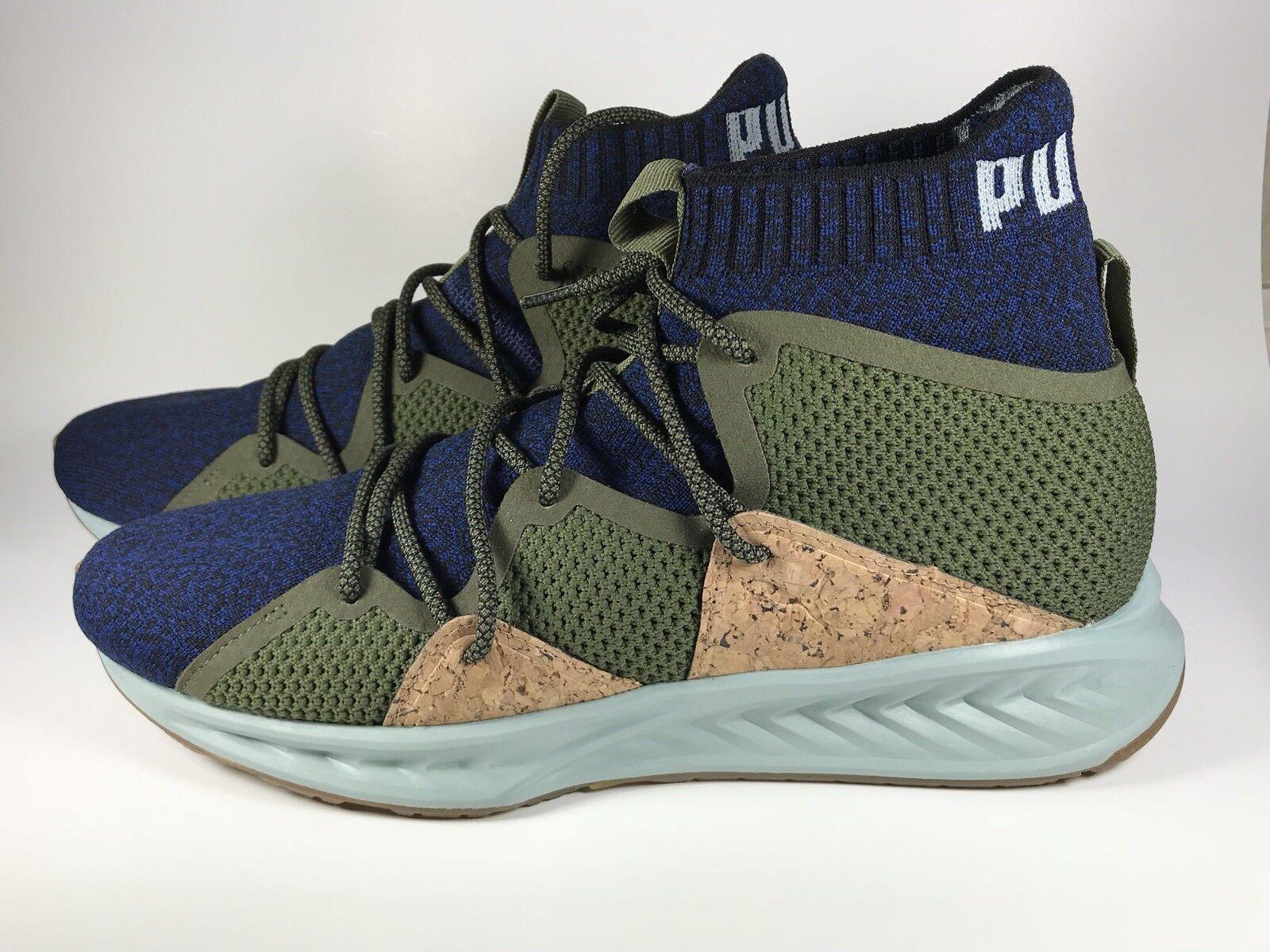 PUMA Sz Ignite Wave EvoKnit Wave Training Shoes Sz PUMA 9 RARE!! (Retail $135) 1e8f74