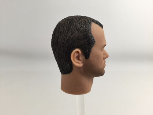 Character Head Sculpt Wayne Rooney 1//6th Scale Action Figure Accessories HT004
