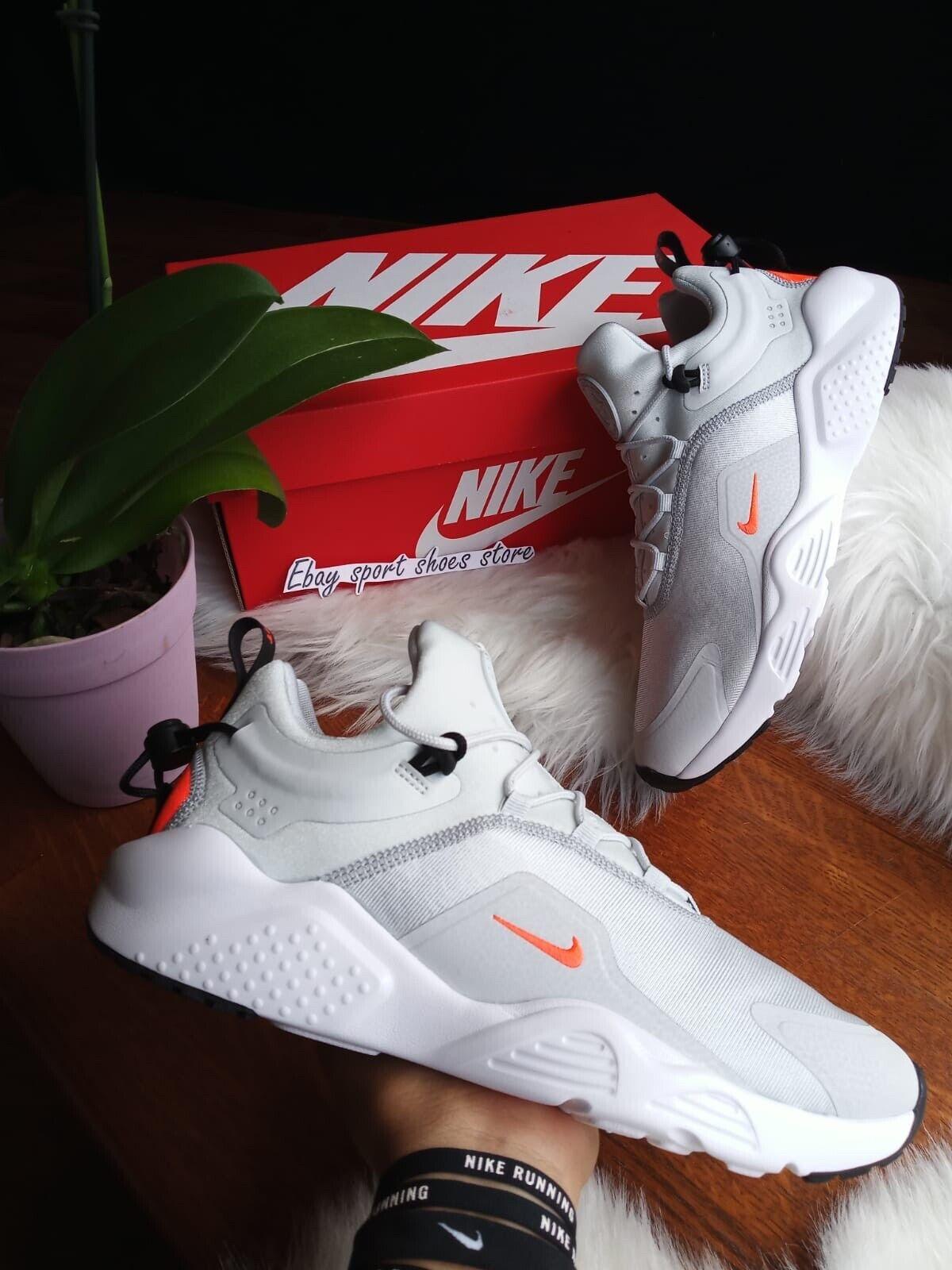 Zapatillas Casual Nike Air Huarache City Move Mujer