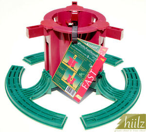 Refurbished-Christmas-tree-stand-Self-Adjusting-Automatic