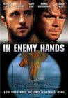 in Enemy Hands 0012236146063 With William H. Macy DVD Region 1