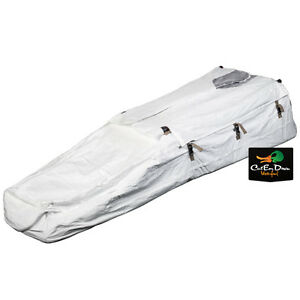 RIG-039-EM-RIGHT-WATERFOWL-LOW-RIDER-3-0-LAYOUT-BLIND-SNOW-COVER-WHITE