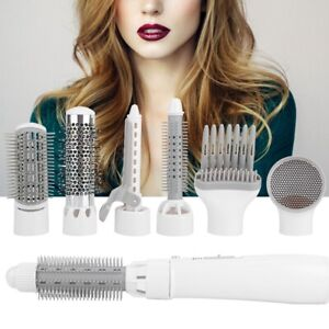 7-in-1-Straightening-amp-Drying-Hair-Dryer-amp-Hair-Brush-Hot-Air-Comb-Blowing-Comb