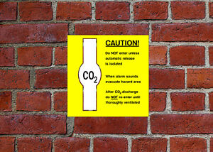 Caution-CO2-Sign-Or-Sticker-Weatherproof-sign-or-sticker-FEQ13