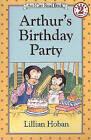 Arthur's Birthday Party by Lillian Hoban (Hardback, 2000)