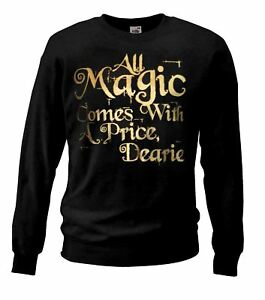 Adults-Once-Upon-a-Time-Sweatshirt-Black-All-Magic-Comes-With-a-Price-Mr-Gold