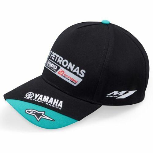 Oficial Petronas Yamaha Equipo Gorra Béisbol Py BBC2 CP