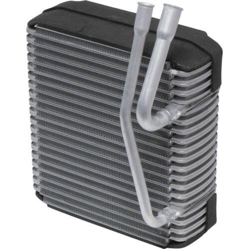 A//C Evaporator Core-Evaporator Plate Fin UAC EV 206126PFXC