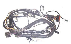 jet boat wiring harness 454 jet boat wiring diagram sea doo jet boat 1995 speedster sportster main wire ... #3