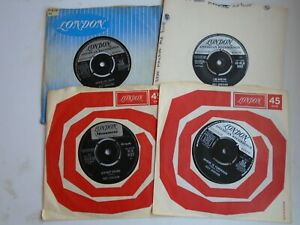 ROY-ORBISON-FAB-FOUR-4-x-7-034-singles-value-pack-3