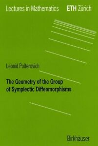 THE GEOMETRY OF THE GROUP OF SYMPLECTIC