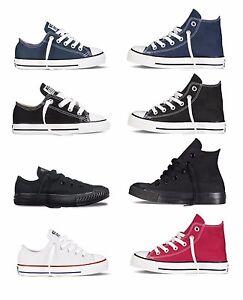 Shop Converse boys' shoes