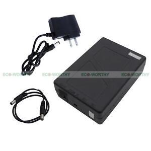 2800mAh-6800mAh-9800mAh-DC-Rechargeable-Li-ion-Battery-Pack-Portable-for-CCTV