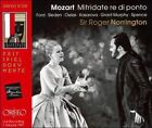 Mozart: Mitridate re di Ponto (CD, Jul-2006, 2 Discs, Orfeo)