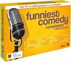 Funniest Comedy Compilation Collector's Set DVD 70 Best Comedians R4