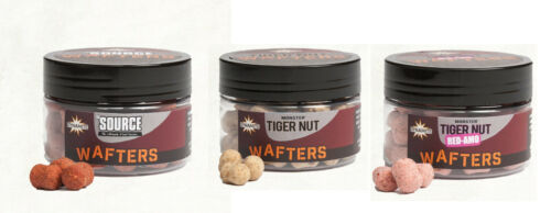 Dynamite Baits Wafter 15mm Dumbell Bait Hookbait Assorted Flavours Carp Fishing