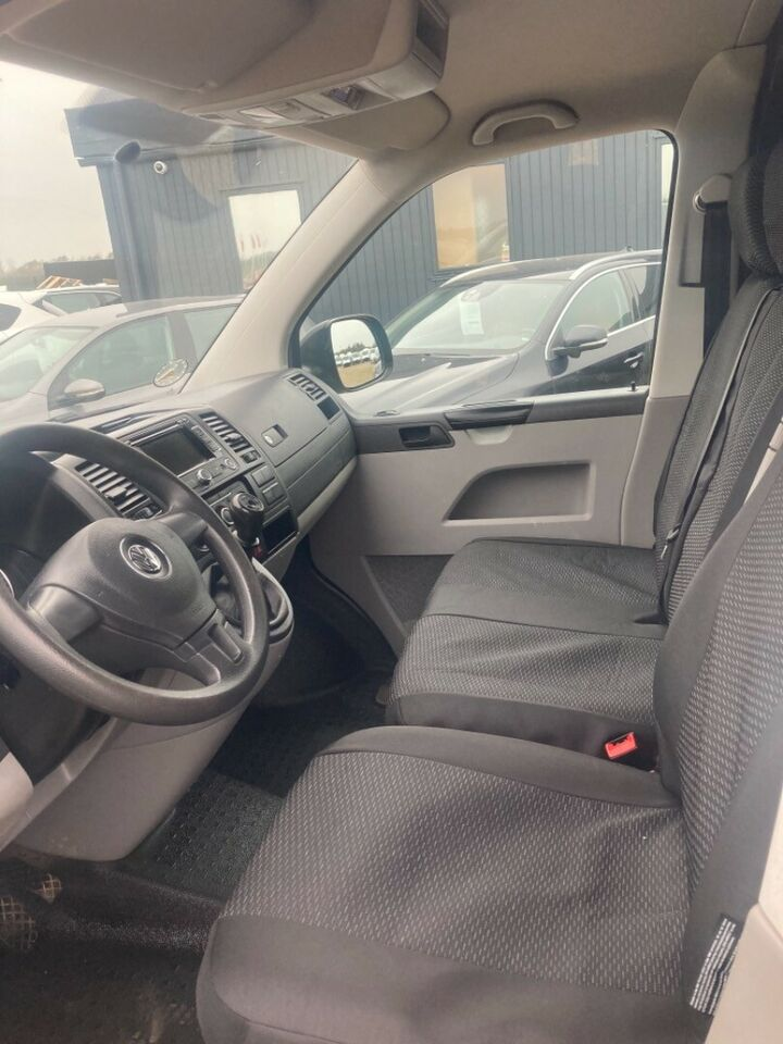 VW Transporter 2,0 TDi 84 Eco-light kort Diesel modelår