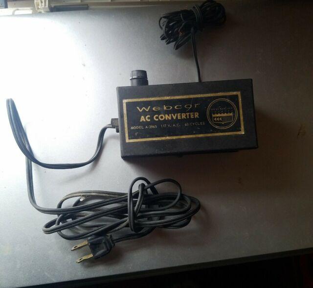 Vintage Heathkit Hp 20 Power Supply Ham Amateur Radio For Sale Online Ebay
