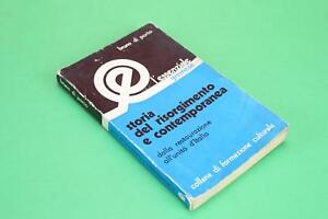STORIA-DEL-RISORGIMENTO-E-CONTEMPORANEA-ORIGINALE-ED-GREMESE-GT-041