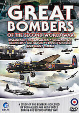 Great Bombers Of The Second World War DVD 2010