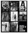 Terry O'Neill's Rock 'n' Roll Album by Terry O'Neill (Hardback, 2014)