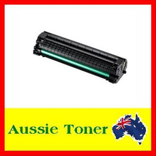 1x Toner Cartridge for Samsung ML1660 ML-1660 ML1665 ML-1665 SCX3200