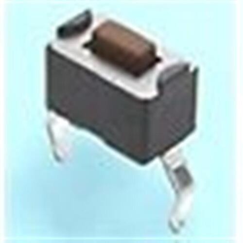 12 X 12 X 7.3mm Pulsador Momentáneo Interruptor Tactil Tapa Azul Cuadrado 5//10//20 piezas