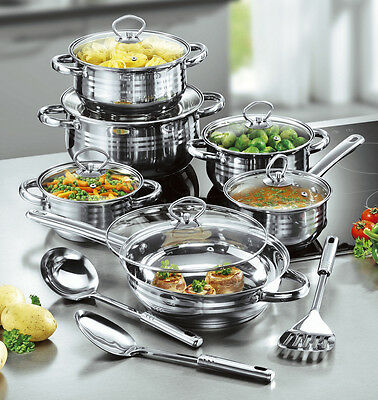tpfe induktion beautiful beautiful merkur tpfe angebot fissler topfset induktion korfu with. Black Bedroom Furniture Sets. Home Design Ideas
