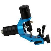 Aluminium Alloy Rotary Tattoo Machine Gun Shader/liner Supply Design