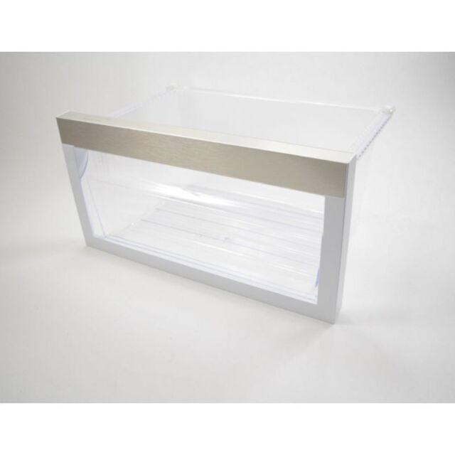 2188661 Whirlpool Refrigerator Pan Assy-Crisper OEM 2188661