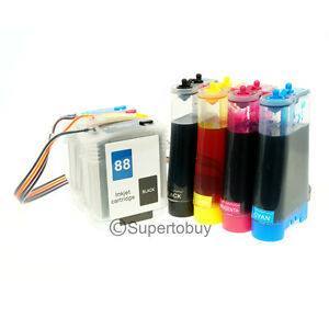Non-OEM-CISS-CIS-Ink-for-HP-88-K5400-K5400dn-K5400dtn
