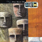 The Best Of R.E.M. REM Cd Low Postage
